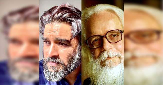 R. Madhavan's Transformation As Scientist Nambi Narayanan For Rocketry is Unbelievable