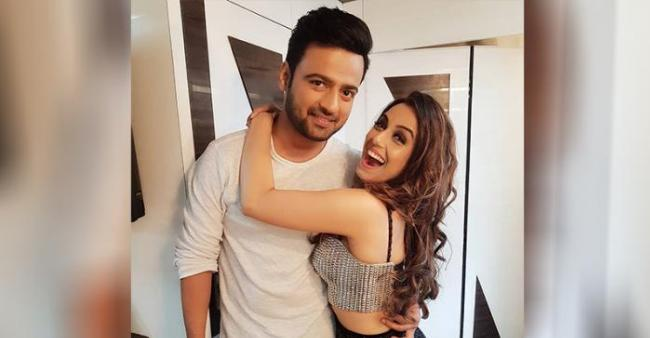 Manish Naggdev And Srishty Rode Heads For Separation, Confirms The Actor