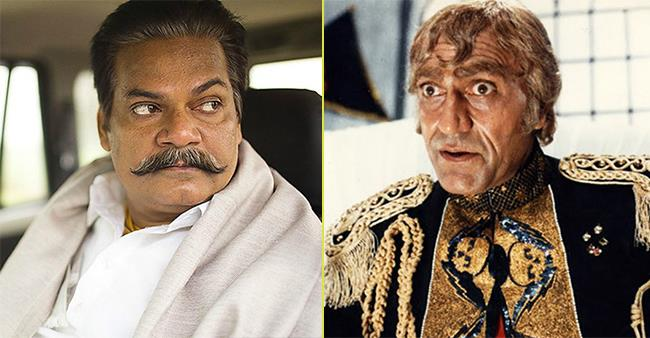 The evergreen actors who made their tremendous mark with pessimistic roles in Bollywood