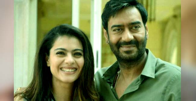 Ajay Devgn and Kajol Celebrated 20 years of Marital Bliss, Shares the Secret Behind Their Successful Marriage