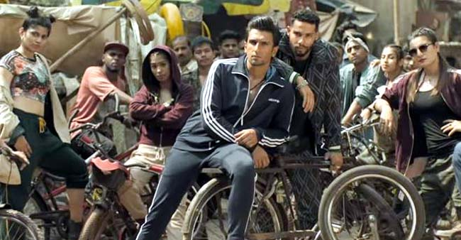 Gully Boy Day 5: Ranveer-Alia starrer Rolls a Massive Collection, Created a Benchmark of Rs 75 crore