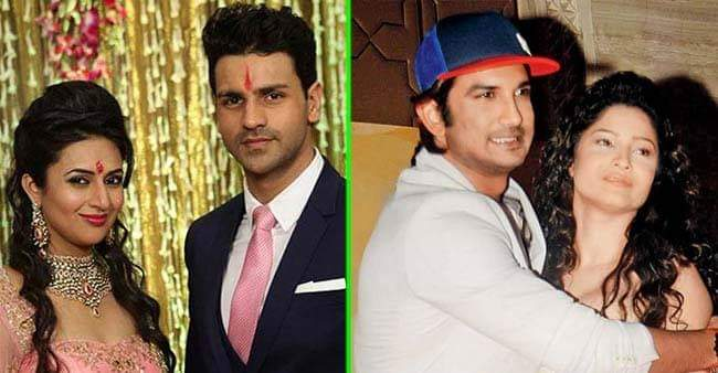 TV Celebrity Couples Who Fell In Love While Working Together on the Sets of Ekta Kapoor Shows