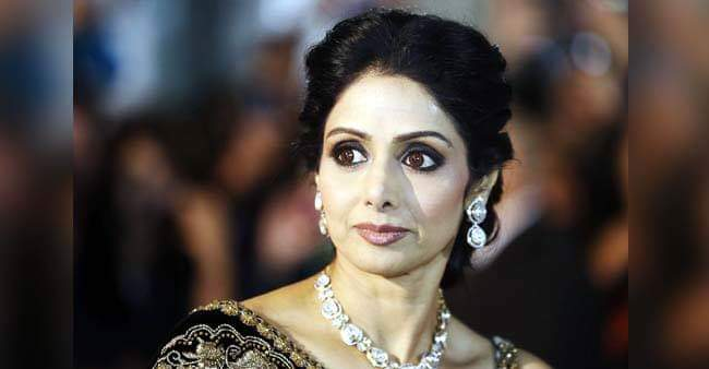 This is How Bollywood Fraternity, Family, and Friends Remember the Legendary Actress Sridevi