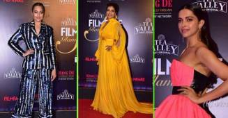 Filmfare Glamour and Style Awards: Deepika, Sonakshi, Preity, Failed To Score On Our Fashion Meters