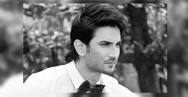 Sushant Singh Rajput Opens up about Picking up used tees from students, Says It's an impulsive trait