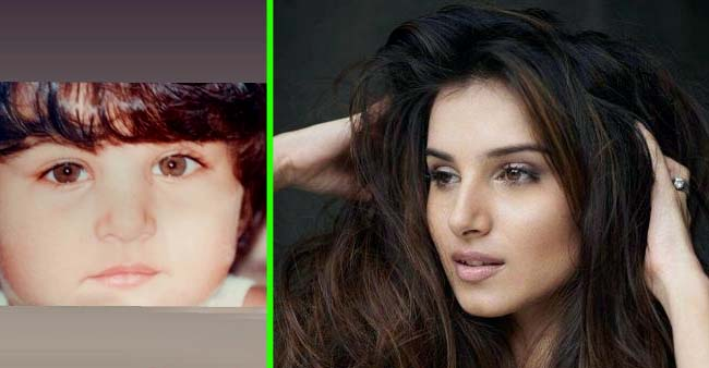 Tara Sutaria's Childhood Picture Will Instantly Remind You of Taimur Ali Khan