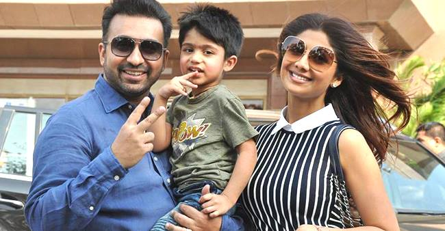 Know The Reason Behind Shilpa Shetty Kundra's Successful Marriage