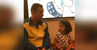 Ziva Dhoni can speak 6 languages and we are as surprised as you are.