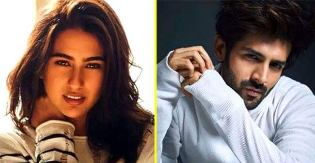 Kartik Aaryan and Sara Ali Khan Starrer finally gets a title.