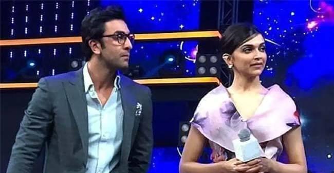 Filmfare Awards 2019: These INSIDE Pics of Ranveer-Deepika, SRK, KJo and others are Unmissable