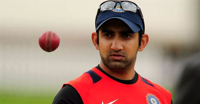 Gautam Gambhir Criticises Virat Kohli's Captaincy for RCB and twitterati doesn't agree