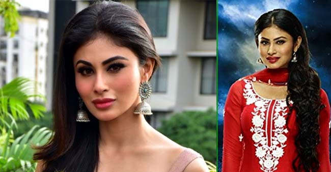 Mouni Roy plays an antagonist in Brahmastra: Says, 'Was surprised when I was cast as a villain