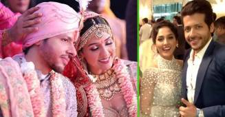 Singer Neeti Mohan Opens Up On Life After Marriage With Nihaar Pandya