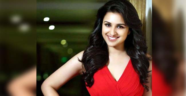 Parineeti Chopra Responds To Dating Rumours, Says, I am not ready to talk about my love life'