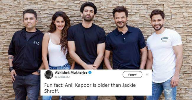 Netizens Can't Keep Calm as Anil Kapoor Looks Younger than his Costars – Check out witty REACTIONS