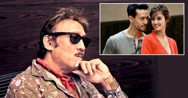Jackie Shroff Addresses Tiger-Disha's Relationship Equation, Says, They May Get Married In Future
