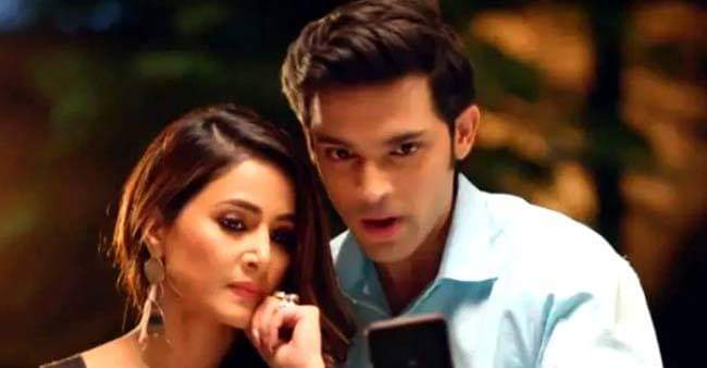 Parth Samthaan Reacts on Hina Khan's Absence From His Birthday Party