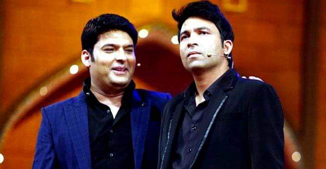 This is why Kapil Sharma's Childhood Friend Chandan Prabhakar is Missing From His Comedy Show