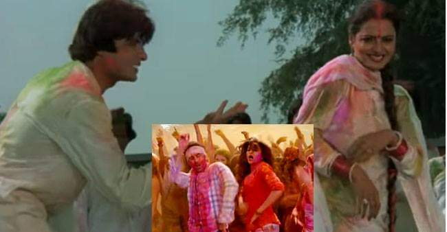 Best Iconic Holi Songs You Should Have in the Playlist For Holi