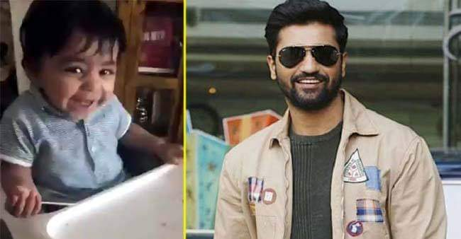 Uri Starrer, Vicky Kaushal's 'How's the Josh' Gets Cutest Reply From An Adorable Kid