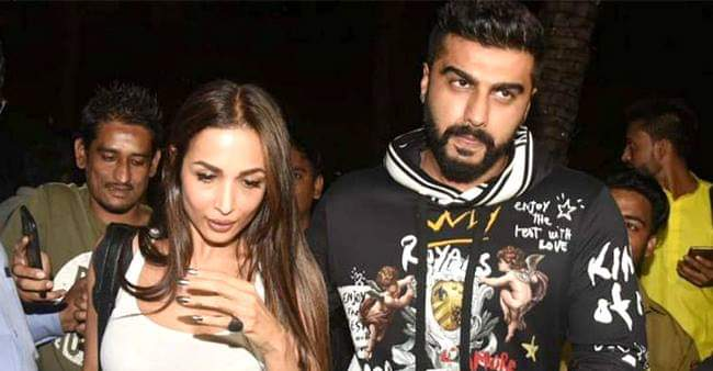 Arjun Kapoor and Malaika Arora To Keep Their April Church Wedding, A Complete Private Affair