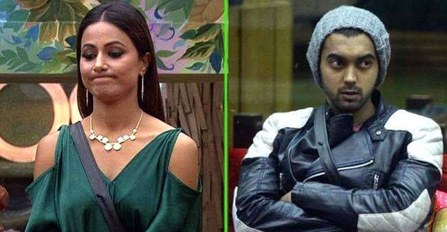 Luv Tyagi REACTS On His Friendship Equation With Hina Khan; Says, 'I Don't Think This Is Important'