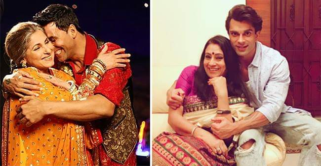 5 Bollywood Actresses And Their Adorable Mothers-In-Law Who Are Young And Beautiful Even Today