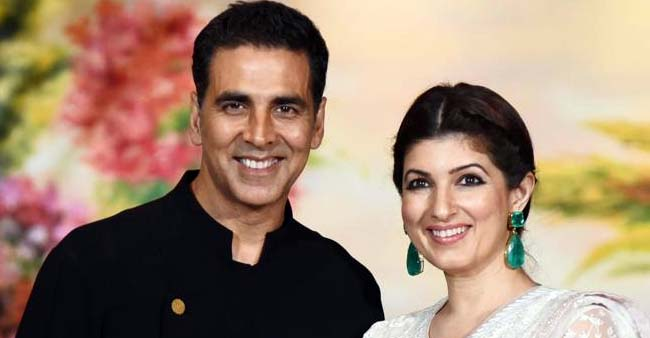 Akshay Kumar Opens Up About His Beautiful Bond with Wife Twinkle Khanna