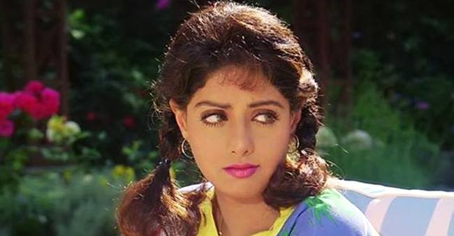 Sridevi Will Be Remembered With Her These Iconic Dialogues