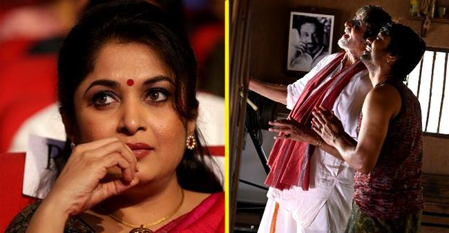 Amitabh Bachchan To Share Silverscreen With Bahubali Actress Ramya Krishnan In Upcoming Tamil Movie