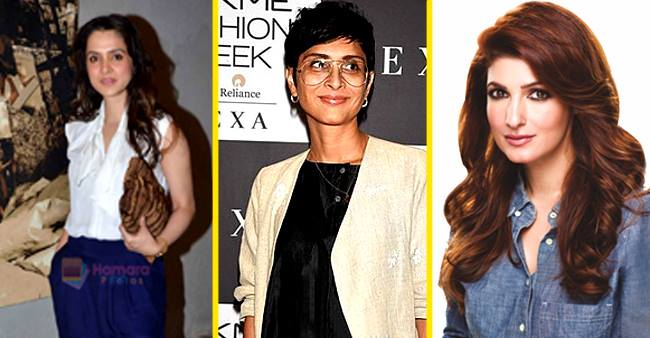14 Bollywood Star Wives Who Were Famous Even Before Marrying Bollywood Actors