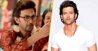 Hritik Roshan Has a Duplicate! No Kidding, This Bengali TV Actor Looks a Lot Like Hrithik