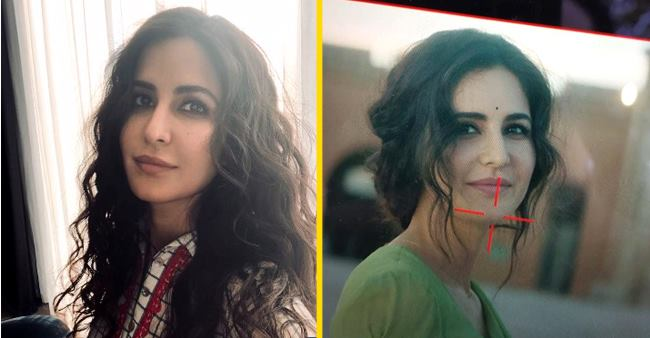 Watch Out Katrina Kaif's Fresh New Look From Salman Khan's 'Bharat'; Trailer Date Revealed As Well