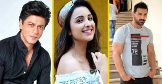 10 Bollywood Actors Who Are Famous Not Just For Their Looks But For Their Academic Background Too!