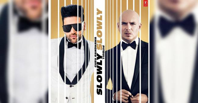 Guru Randhawa and Pitbull Collab For a Track, Here Are 5 Things To Know Before Track Releases