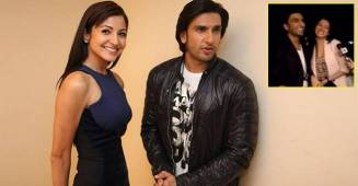 Watch: Ranveer Singh & Anushka Sharma Admiring Each Other is Adorable From this Throwback Video