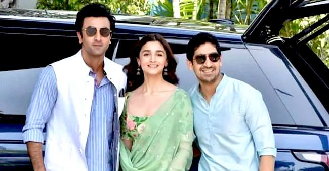 Alia Bhatt Discloses her Trick behind Getting a Chance to Cast in 'Brahmastra' Next to Ranbir Kapoor