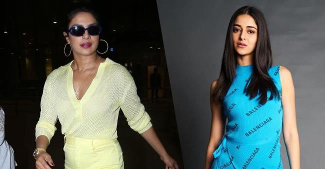 5 Best Dressed Celebs to Take Cues From This Summer Courtesy Priyanka Chopra and Ananya Panday