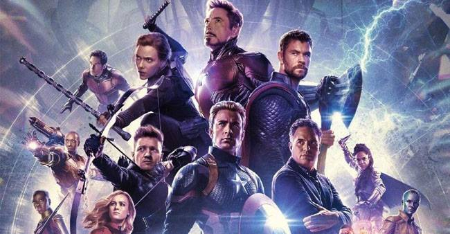 Here are 10 Box Office Records Avengers Endgame Has Already Broken in the 4 Days Since Its Release