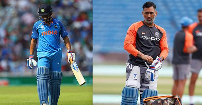Find Out How Mahendra Singh Dhoni is Preparing For The World Cup 2019