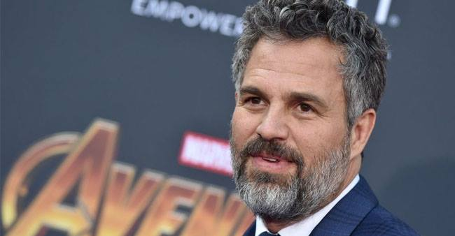 Hulk aka Mark Ruffalo from the Avengers send a heartfelt message to his fans, Watch the message here: