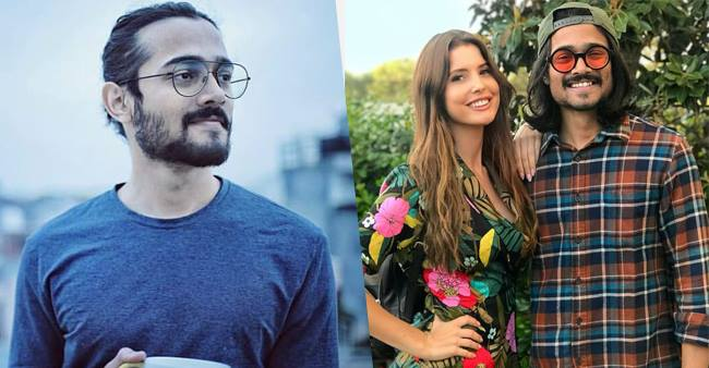 From a Restaurant Singer to YouTube King: The story of Bhuvan Bam's rise to fame