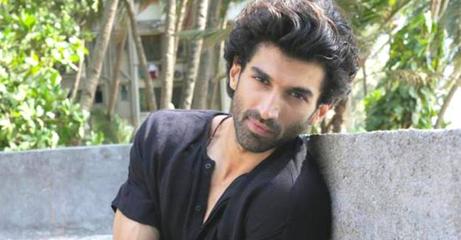 """Aditya Roy Kapur and Mohit Suri reunited for another film called """"Malang"""""""