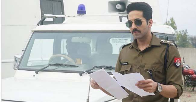 Ayushmann Khurrana says 'Article 15' will be most important film of Indian Cinema