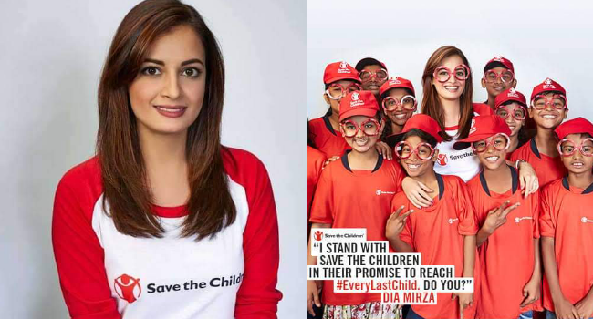 Dia Mirza opens up about how can one opportunity changes life