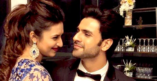 """I definitely consider Divyanka as my lucky charm"" Vivek Dahiya on getting his first show as a main lead"