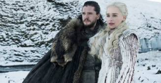 First day of the shoot for Game of Thrones season 8 was really memorable for actors.