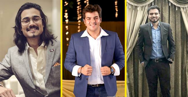 5 Indian YouTubers who made a spot on Global Level