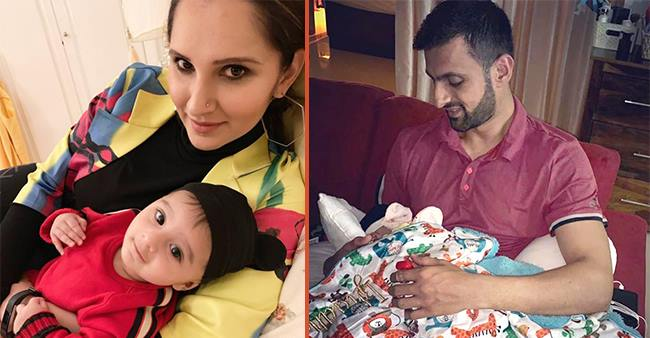 """My life has completely changed for the better."" Sania Mirza says embracing her Motherhood."