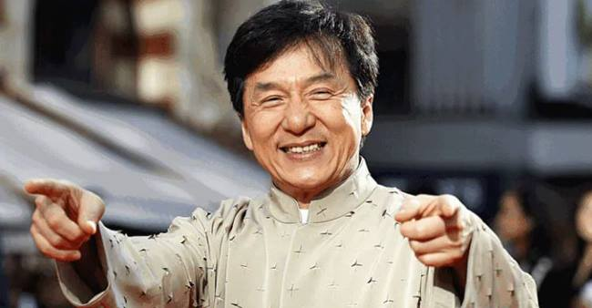 Happy Birthday Jackie Chan. Here are 10 quotes by him that will motivate you.